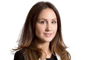 Morgane Delledonne, ETF Investment Strategist at BMO Global Asset Management