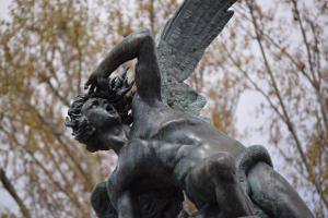 The case for combining fallen angels and low volatility high yield