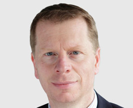 Sean Phayre, global head of quantitative investments at Aberdeen Standard Investments