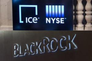 ICE BlackRock NYSE Arca