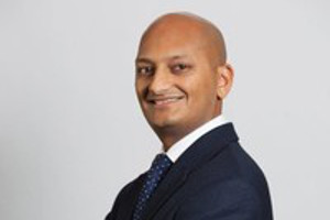 Nitesh Shah Director Research WisdomTree