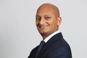 Nitesh Shah Director Research WisdomTree