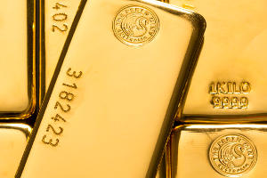 Australia's Perth Mint launches gold ETF on NYSE