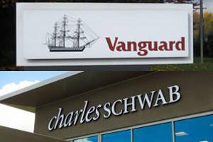 Vanguard Charles Schwab ETF Managed Portfolios