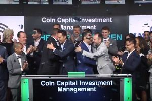 Coin Capital ETF Launch