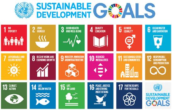 PIMCO UN Sustainable Development Goal