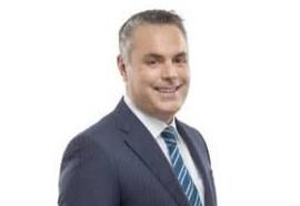 Eric Frape, Senior Vice-President, Product & Investments, iA Clarington.