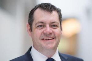 Evan Reedman, Head of Product and Marketing, Vanguard Australia