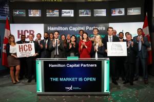 Hamilton Capital Canadian Banks smart beta ETF
