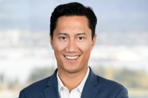 Sean Clark, Co-Founder and CEO of First Block Capital