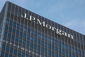 JP Morgan to launch its first active equity ETFs in Europe