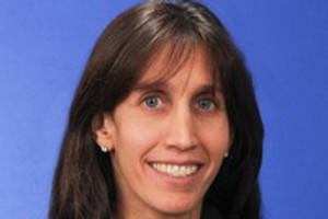 Carolyn Weinberg, iShares Global Head of Product at BlackRock.