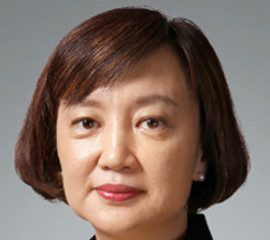 Liang Hong, Managing Director and Head of CICC Research Division