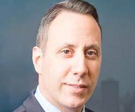 Peter Zangari, Global Head of Research and Product Development at MSCI.