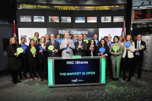 iShares RBC GAM Canada