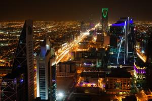 Invesco Saudi Arabia ETF