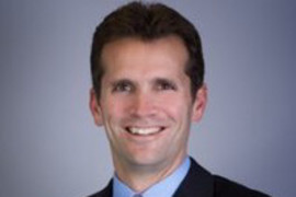 Jason Gerlach, managing partner of RYZZ Capital Management