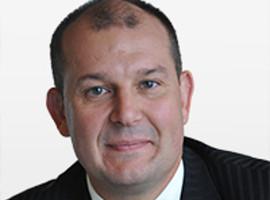 Johann Erasmus, Head of ETFs at Standard Bank.