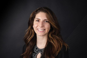 Danielle Rutsky, Analyst for the DWS ETF Capital Markets team.