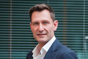 Stéphane Degroote, Head of ETFs & Derivatives Business, EMEA at FTSE Russell