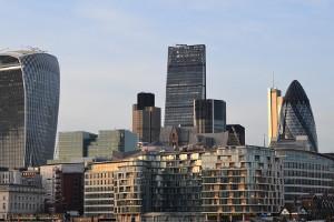 London UK ETFs