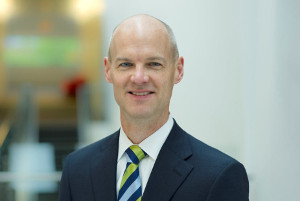 Jim Rowley, Head of Active/Passive Portfolio Research at Vanguard.
