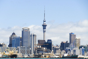 New Zealand Auckland Smartshares ETFs