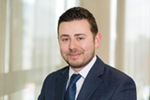 Daniil Shapiro, Associate Director at Cerulli