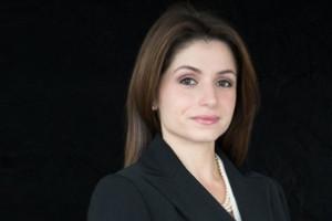 Lidia Treiber, WisdomTree Director of Research in Europe