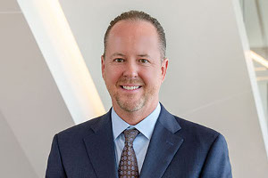 Andrew Pyne, Executive Vice President and strategist focused on PIMCO's equity solutions