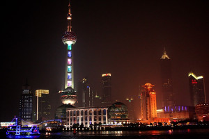 China A share equities