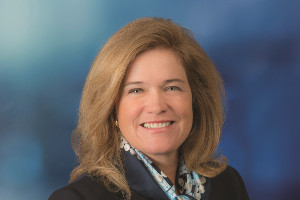 Jenny Johnson, President and CEO of Franklin Templeton.