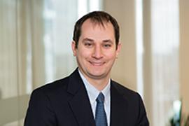 Matthew Belnap, Analyst at Cerulli Associates
