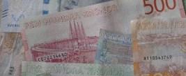 Swedish Krona solactive fixed income