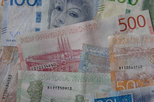 Swedish Krona solactive fixed income