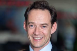 Arnaud Llinas, Head of Lyxor ETF & Indexing