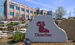 T. Rowe Price launches maiden ETFs