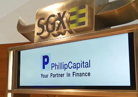 Phillip Capital launches South East Asia's first money market ETF