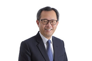 Gerard Lee, Chief Executive Officer at Lion Global Investors