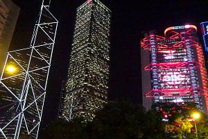 HSBC GAM launches first Hang Seng TECH ETF in Europe