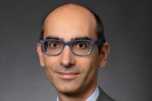 Florent Deixonne, Head of SRI at Lyxor Asset Management