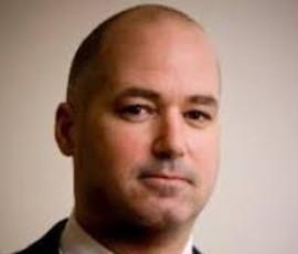 Noah Hamman, Chief Executive Officer of AdvisorShares