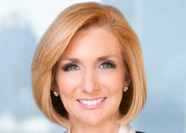 Sue Thompson, Head of SPDR Americas Distribution at State Street Global Advisors