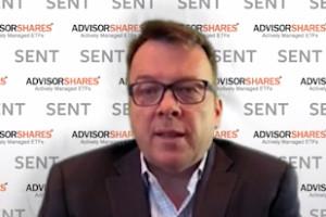 Wayne Ferbert, Founder and Managing Director of Alpha DNA Investment Management