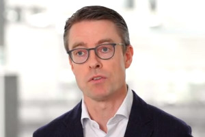 Barry Gill, Head of Investments, UBS Asset Management
