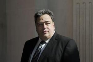 Jean-René Giraud, CEO of TrackInsight