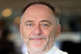 François Millet, Head of ETF Strategy, ESG and Innovation at Lyxor Asset Management
