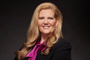 Marie Dzanis, Head of Northern Trust Asset Management for EMEA