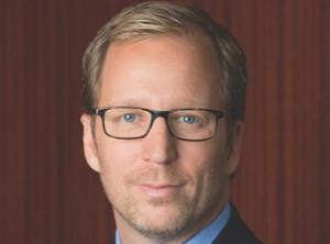Johan Grahn, Vice President and Head of ETF Strategy at AllianzIM