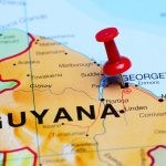 Country Of Guyana Joins Ranks Of Oil Producing Nations
